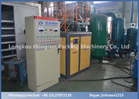 Full Automatic Used Paper Recycling Egg Tray Making Machine 4000pcs / h high speed